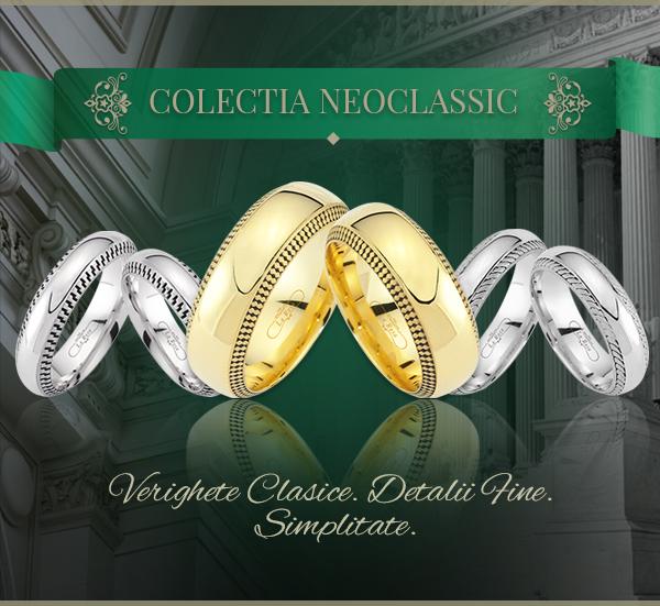 Colectia NeoClassic 2015