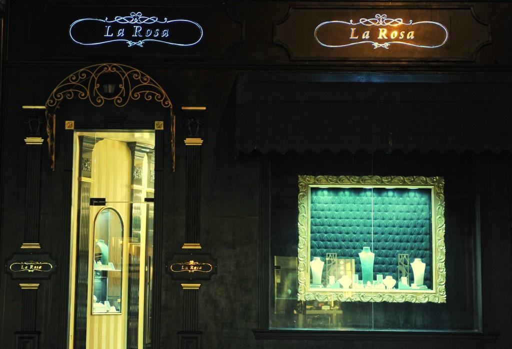 magazin la rosa bijuterii
