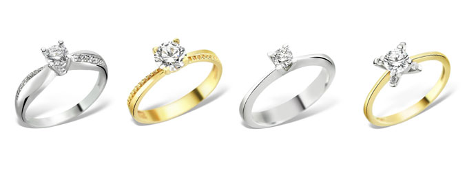 Inelele-de-logodnă-La-Rosa-cu-cristale
