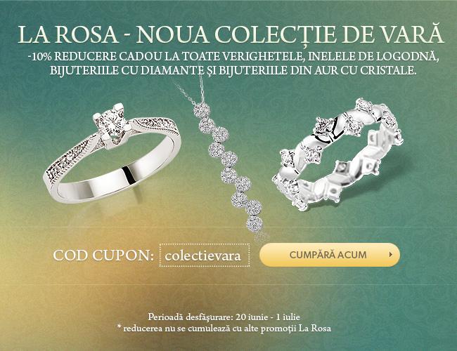 colectie bijuterii